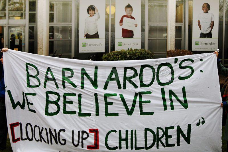 Barnardos-HQ