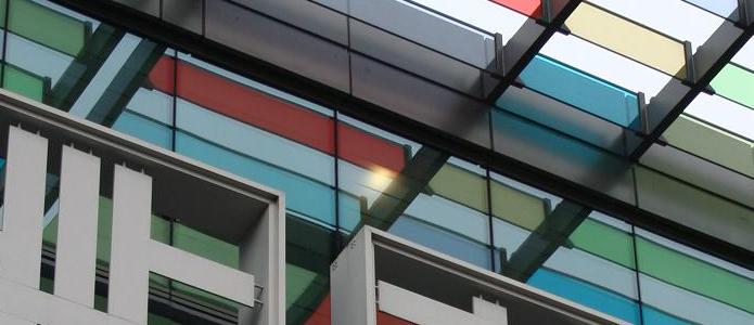 Home Office on Marsham Street, London