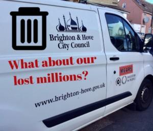 Mears Group: scandal-hit council housing profiteer turns asylum