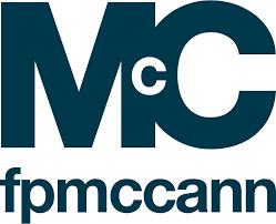 FP McCann Logo