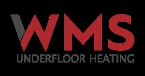 WMS underfloor heating logo