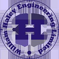 William Hayley Engineering Logo